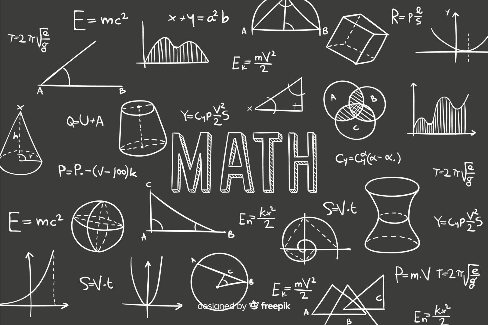 math in coding