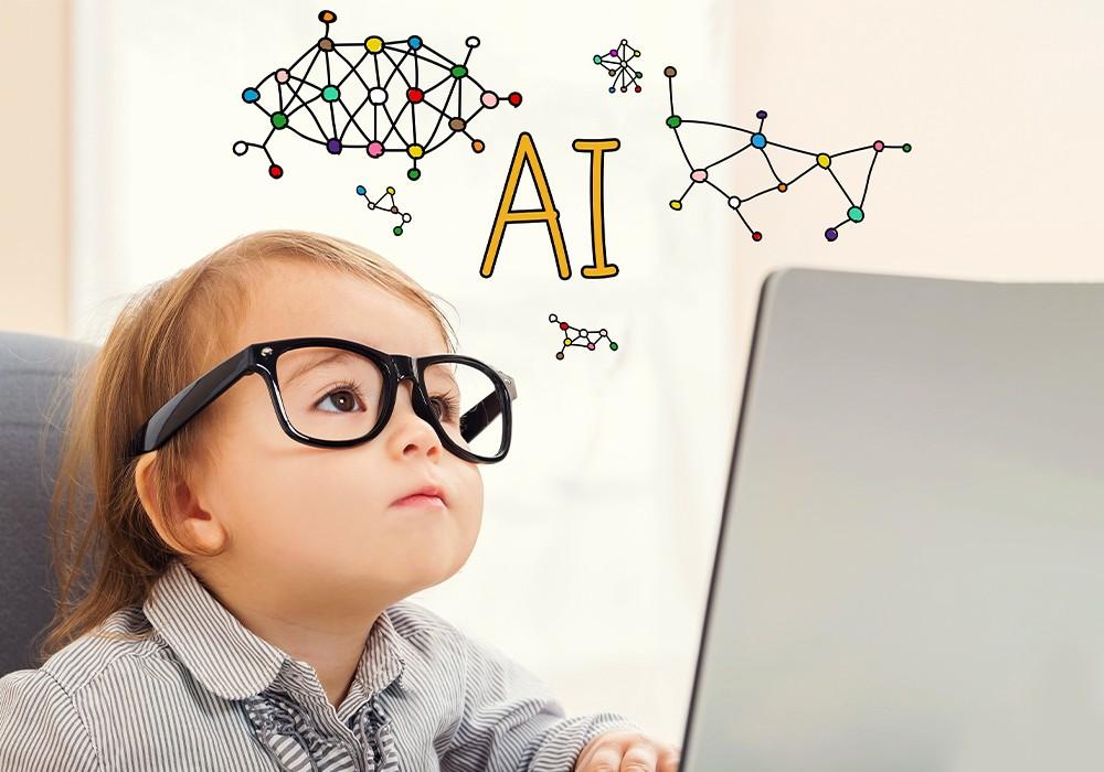 Artificial-Intelligence-for-children