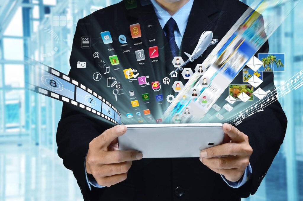The twenty-first millennium is a century of technologies innovation