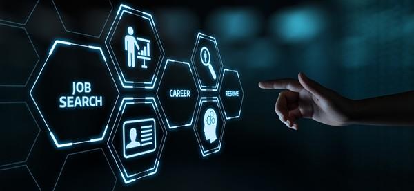 jobs in 2021 IT professionals