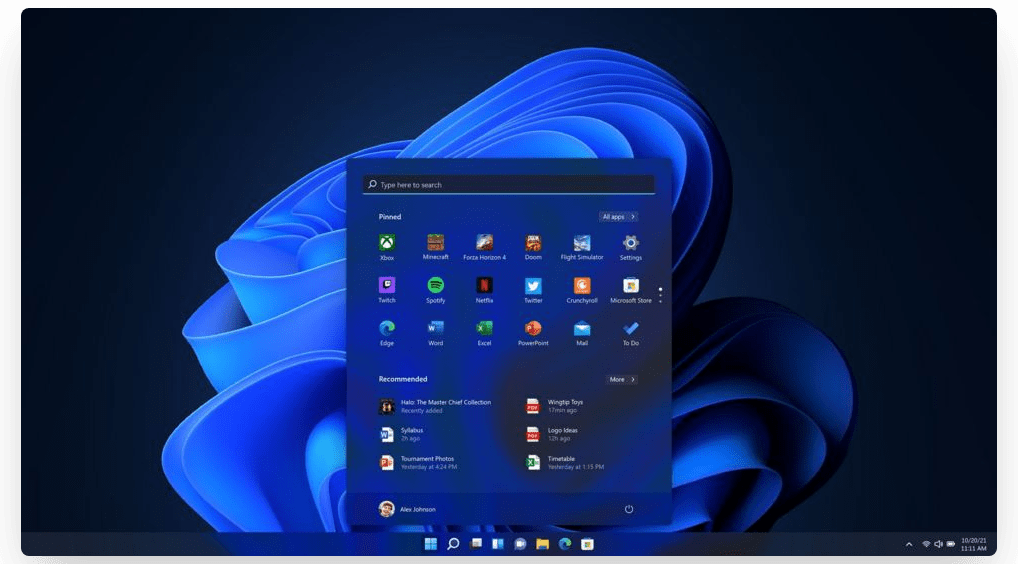 Windows 11 Will Have a New Look